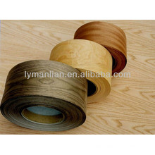 Chinese Maple Wood Veneer edge banding