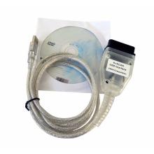 USB-câble de diagnostic OBD K + D-Can pour BMW