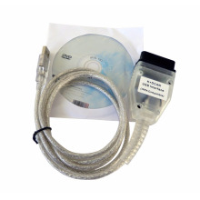 USB to OBD K+D-Can Diagnostics Cable for BMW