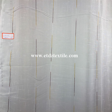 2016 Type Voile Fabric