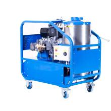 Unidad de gas Lavadora a presión de agua caliente RSHW4000S