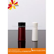 20ml cosméticos garrafa nova recipientes pequenos
