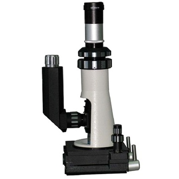 BPM-620ポータブル冶金顕微鏡