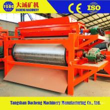 Сухой магнитный сепаратор железной руды хорошего качества