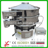 Fine Powder Ultrasonic Vibrating Screen