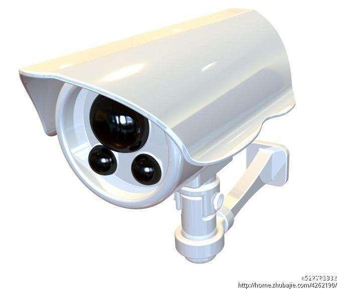 Hemispherical Camera