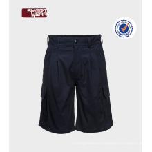 Pantalones de seguridad Pantalones cortos de trabajo de verano para trabajadores