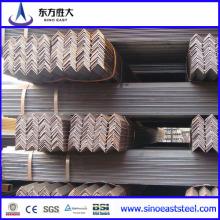 Barreira angular St52 fabricada na China