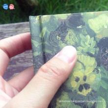 Newest Custom Hardcover Notebooks Printing (XLP64176-X02)
