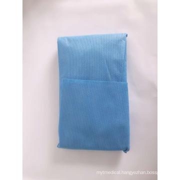 portable unisex drainage catheter urine bag