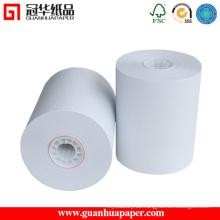 ISO Advanced Quality Thermisches POS-Papier mit konkurrenzfähigem Preis