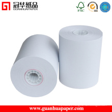 Thermal Paper Rolls with BPA Free