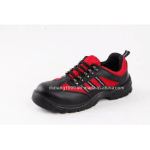 2015safety Shoes Fashion Working Footwear Leather Work Shoes