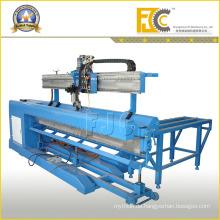Stahlrohr Automatische Längsnahtschweißmaschine