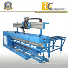 Steel Pipe Automatic Longitudinal Seam Welding Machine