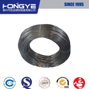 1.9~2.4mm High Carbon Spring Mattress Steel Wire