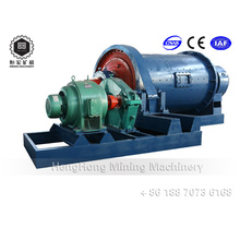 Dry / Wet Grinding Ball Mill with Large Processing Capacity