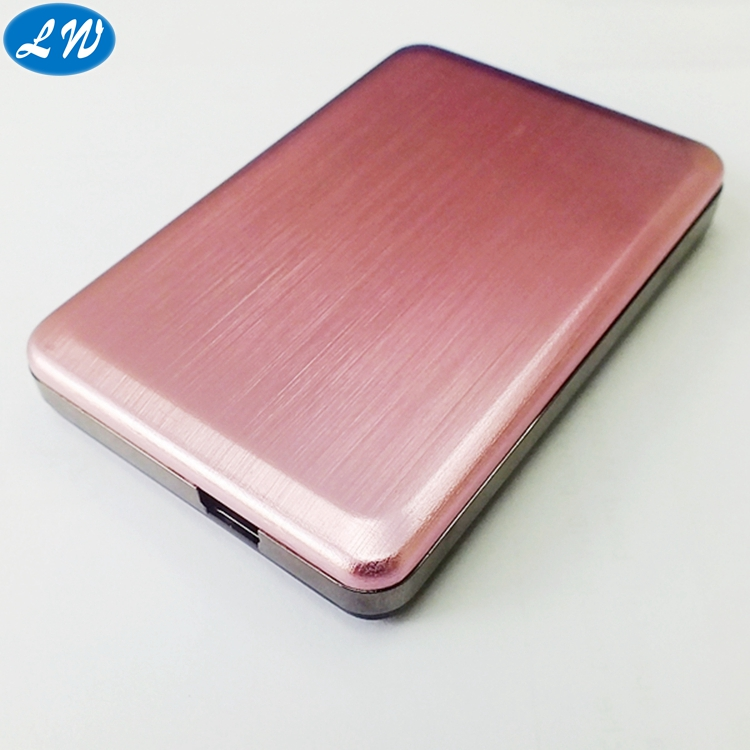 Aluminum Enclosure box