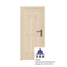 Ash Veneer Door Skin to Iran
