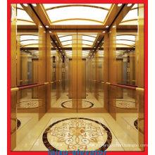 Стекло и эрджеры Зеркало Смотровая площадка Лифт Панорамный лифт