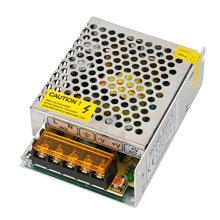 AC110V / 220V ao motorista da fonte de alimentação do interruptor de DC12V 5A 60W para a luz do diodo emissor de luz com preço de fábrica