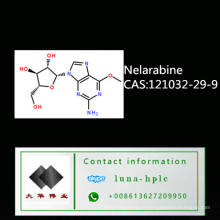 (CAS121032-29-9) High Quality Nelarabine with Good Price