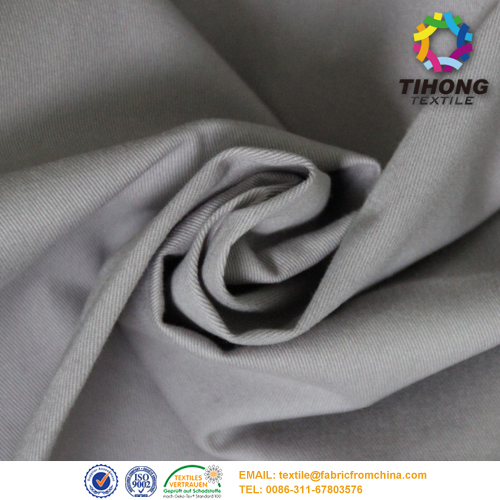 twill garment fabric