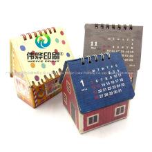 Custom Printing Office Decorate Calendar Planner Stationary