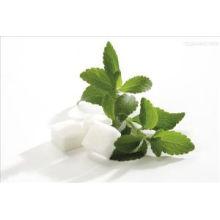 Natürliche Kräuterextrakte Stevia Blatt Extrakte.