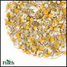 Camomille séchée aromatisée au miel ou camomille séchée ou thé de fleurs de chamamile séchées