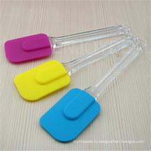Скребок для силикона с антипригарным покрытием