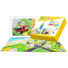 Jouet de puzzle 3D pour enfants