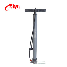 Xingtai Yimei genuine portable road bike pump for bicycle road fly bike/best floor pump cycling