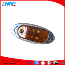 LED Side Marker Light Signal Function