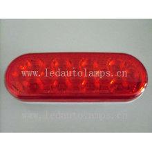 Lampe trapézoïdale à guichet (2303R)