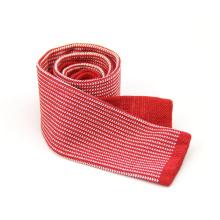 Compra On-line Mixed Patterns Solid Color Knit Tie Para Homens De Negócios