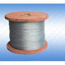 Diámetro de suministro 0.5-6.0mm Gr 12 alambre de titanio