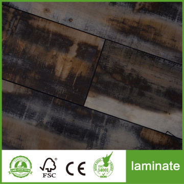 Waterproof Commercial Laminate Parquet Flooring