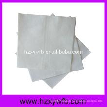 Serviettes en papier à découper à une feuille Serviettes en papier blanc