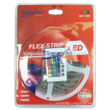 New Package LED Strip Light With Blister