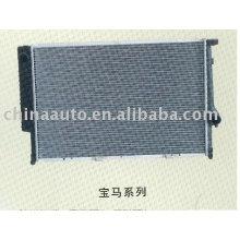 radiator for bmw