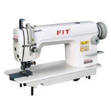 Super High Speed Lockstitch Sewing Machine with Cutter