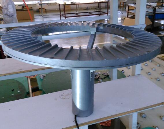 40 Watt  LED Garden Lights  Factory