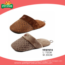 Wholesale Dog Beds, Slipper Pet Bed (YF87074)