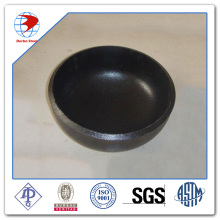 socket Welded cap ASTM A105 Carbon Steel pipe fittings