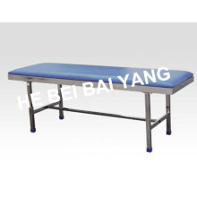 (A-158) Stainless Steel Examination Bed