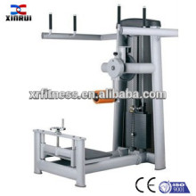 commercial grade gym equipment Standing Multi Hip Machine/high quality fitness equipment made in China