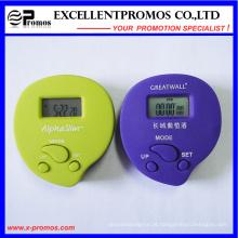 Portátil eletrônica multi-função pedômetro (EP-P15012)