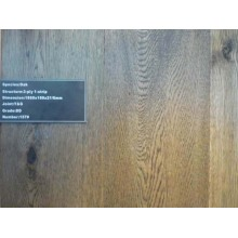 Classics American Oak Engineered Wood Flooring