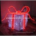 Christmas Gift Box, Reflective Gift Box